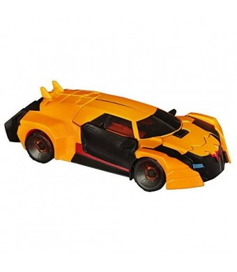 Transformers Robots in Disguise Warrior Class Autobot Drift Figure