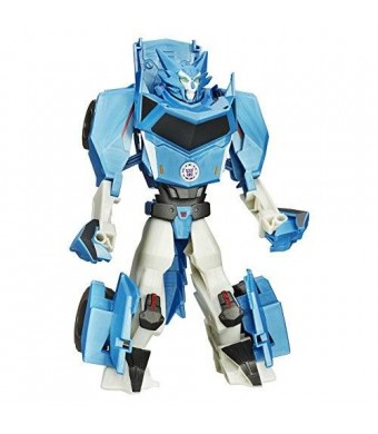 Transformers Robots in Disguise 3-Step Changers Steeljaw Figure