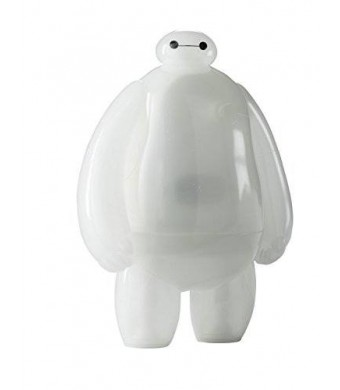 Big Hero 6 Projection Baymax Vinyl Action Figure with Sound Effects