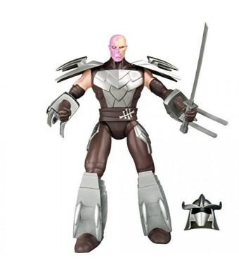 """Teenage Mutant Ninja Turtles 11"""" Battle Shell Shredder #2 Figure"""