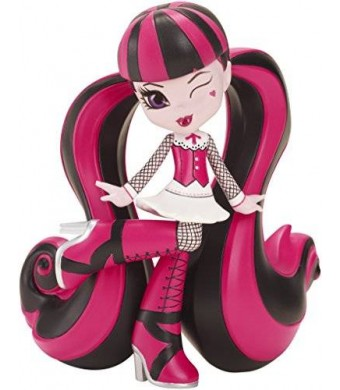 Monster High Vinyl Collection Draculaura Figure