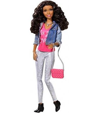 Barbie Style Nikki Doll