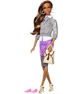 Barbie Style Grace Doll