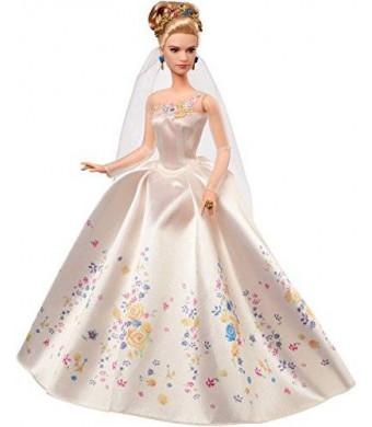 Mattel Disney Cinderella Wedding Day Cinderella Doll