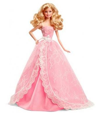 Barbie 2015 Birthday Wishes Barbie Doll