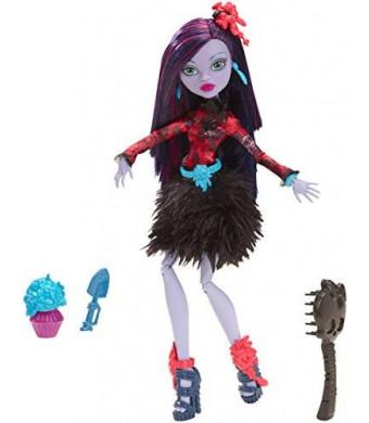 Monster High Gloom 'n Bloom Jane Boolittle Doll