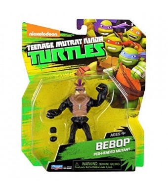 Teenage Mutant Ninja Turtles Bebop Figure