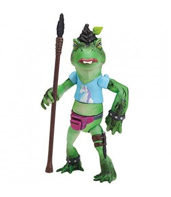 Teenage Mutant Ninja Turtles Napoleon Bonafrog Figure
