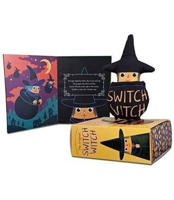 """Switch Witch as seen on """"shark Tank"""" Switch Witch as seen on """"Shark Tank"""""""