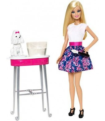 Barbie Color Me Cute Doll