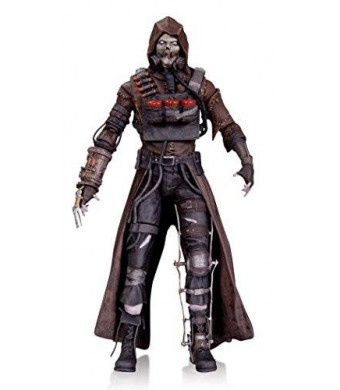 DC Collectibles Batman: Arkham Knight: Scarecrow Action Figure