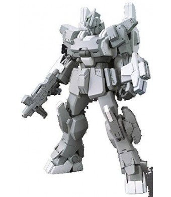"""Bandai Hobby HGBF EZ-8 Kai """"Build Fighters Try"""" Action Figure"""