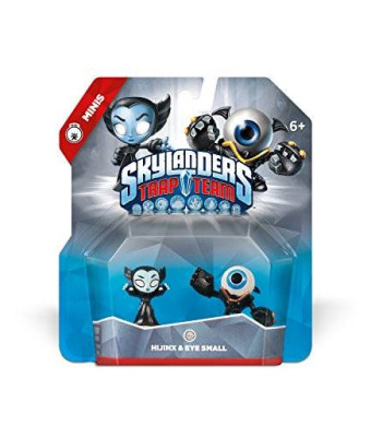 Activision Skylanders Trap Team: Hijinx and Eye Small - Mini Character 2 Pack