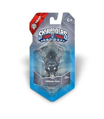 Activision Skylanders Trap Team: Undead Element Trap Pack (styles may vary)