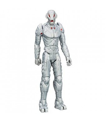 Marvel Avengers Titan Hero Series Ultron 12-Inch Figure