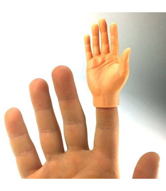 Archie McPhee - Accoutrements Finger Hands