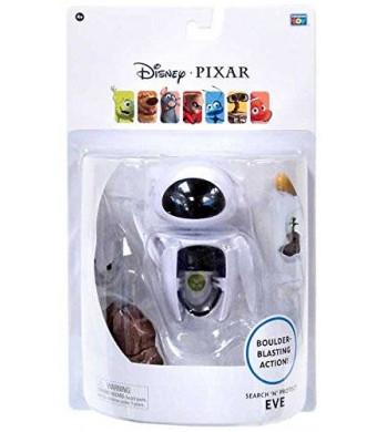 Pixar Collection Disney Deluxe Eve Action Figure