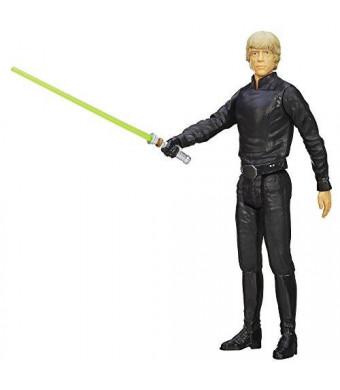 """Star Wars Luke Skywalker 12"""" Figure"""
