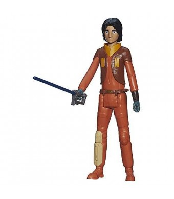"Star Wars Rebels Ezra Bridger 12"" Figure"