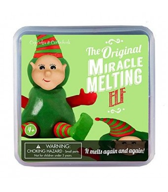 The Original Miracle Melting Elf Melting Elf in Gift Box