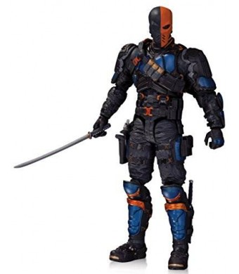 DC Collectibles Arrow: Deathstroke Action Figure