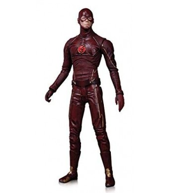 DC Collectibles The Flash Action Figure