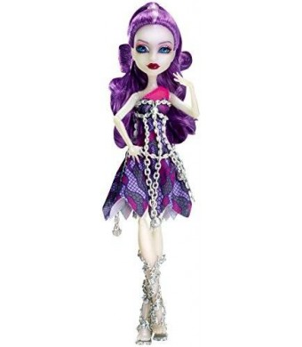Monster High Getting Ghostly Spectra Vondergeist Doll
