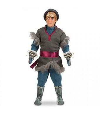 Disney Kristoff Classic Doll - Frozen - 12''