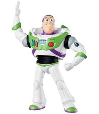 Mattel Disney/Pixar Toy Story 6 inch Buzz Lightyear Action Figure