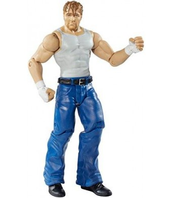 Mattel WWE Signature Series - Dean Ambrose