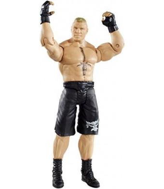 Mattel WWE Figure Series #47 -Superstar #15 Brock Lesnar