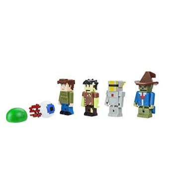 Zoofy International Terraria World Collector's Pack (Action Figure 6 Pack)