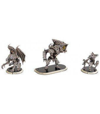 Harebrained Holdings Golem Arcana Urugal Reapers of the Sands Board Game