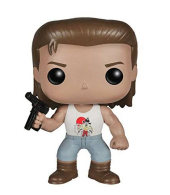 Funko POP Movies: Big Trouble in Little China-Jack Burton Action Figure