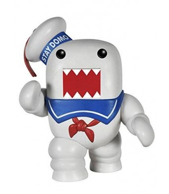 Funko POP Ghostbusters: Stay Puft Domo Action Figure