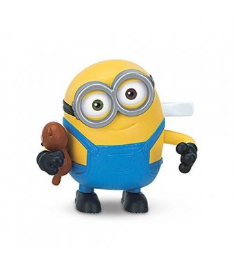 Despicable Me Minions Wind-Action Bopping Along Bob
