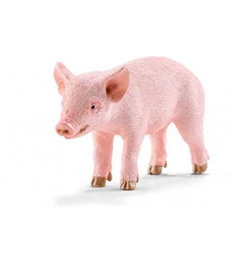 Schleich Piglet, Standing Toy Figure