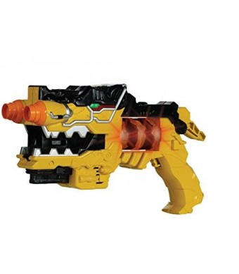 Power Rangers Dino Charge - Deluxe Dino Charge Morpher