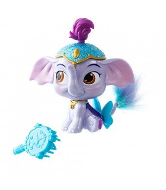 Disney Princess Palace Pets - Furry Tail Friends Doll - Jasmine's Elephant, Taj