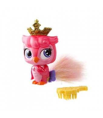 Disney Princess Palace Pets - Furry Tail Friends Doll - Aurora's Owl, Fern