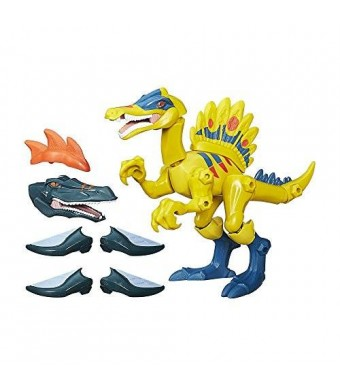 Jurassic Park Jurassic World Hero Mashers Spinosaurus Figure