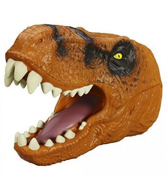 Jurassic Park Jurassic World Chomping Tyrannosaurus Rex Head