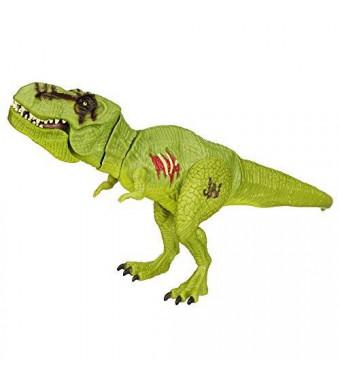 Jurassic Park Jurassic World Bashers and Biters Tyrannosaurus Rex Figure