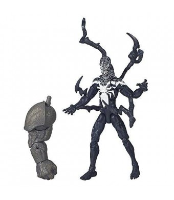 Marvel Legends Infinite Series Superior Venom