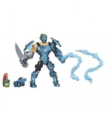 Marvel Super Hero Mashers Marvel's Whiplash Figure