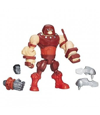 Marvel Super Hero Mashers Juggernaut Figure