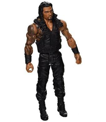 Mattel WWE Figure Series #49 - Superstar #27 Roman Reigns Action Figure