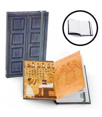 Underground Toys Doctor Who Journal - Mini Dr. Who Weeping Angel and River Song Diary, 3.5 x 5.5""