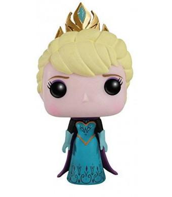 Funko POP Disney: Frozen - Coronation Elsa Action Figure