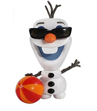 Funko POP Disney: Frozen - Summer Olaf Action Figure